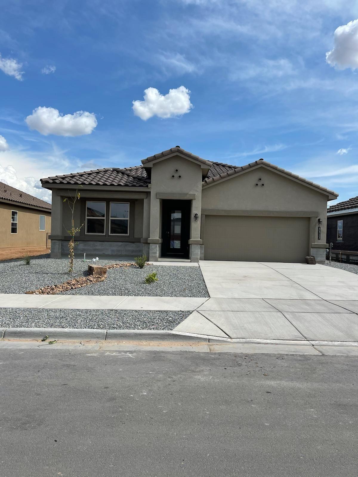 3313 Berkshire Road NE, Rio Rancho, NM 87144 - #: 990914