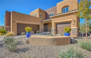 Photo of 9051 Fenton Lake Road NW, Albuquerque, NM 87120 (MLS # 948915)