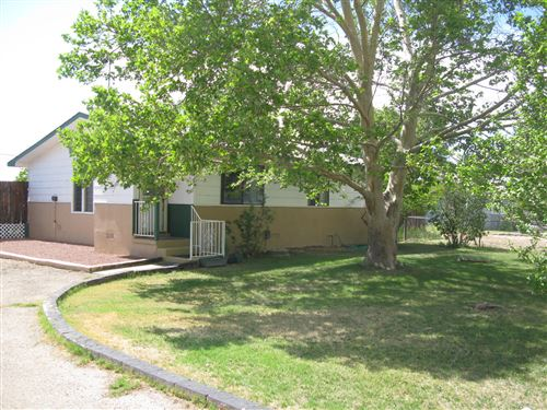 Photo of 455 SEGO LILY Street, Bosque Farms, NM 87068 (MLS # 994915)