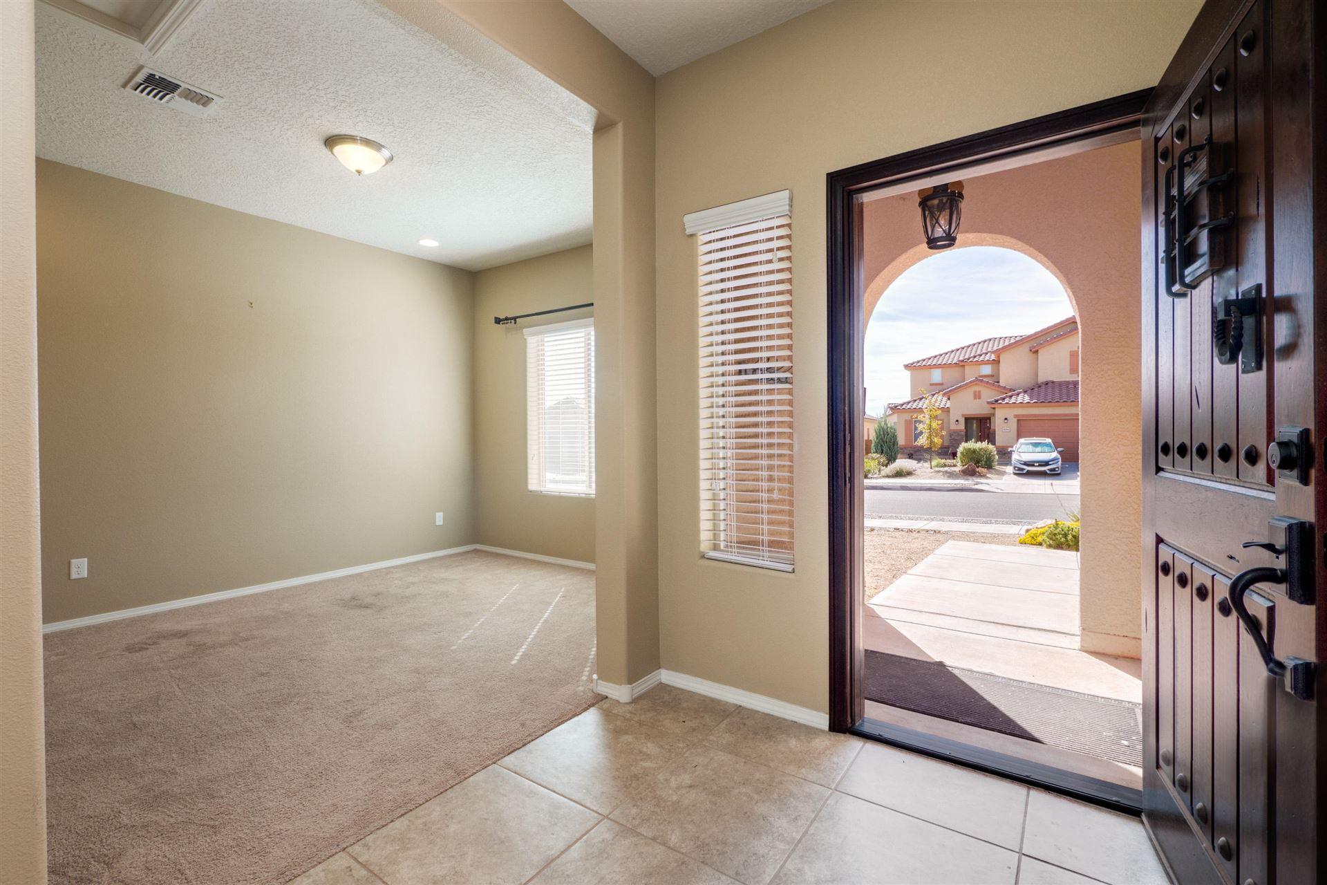 Photo of 3821 Puenta Alto Drive NE, Rio Rancho, NM 87124 (MLS # 979915)