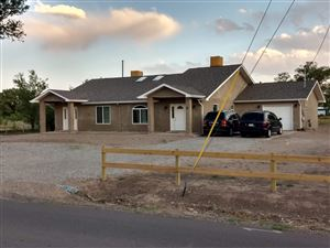 Photo of 6 Castillo Road, Belen, NM 87002 (MLS # 930916)