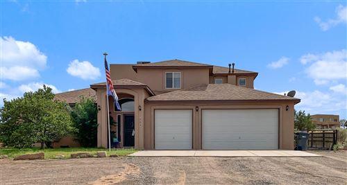 Photo of 7004 Chapingo Road NE, Rio Rancho, NM 87144 (MLS # 976916)