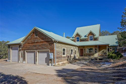 Photo of 4 MOONLIGHT Drive, Cedar Crest, NM 87008 (MLS # 983916)