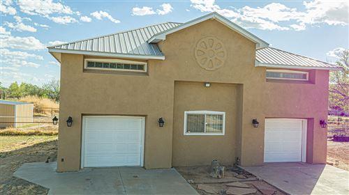 Tiny photo for 70 SHAWN Lane SW, Los Lunas, NM 87031 (MLS # 990916)