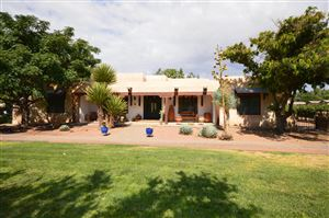 Photo of 10021 Loretta Drive NW, Albuquerque, NM 87114 (MLS # 939917)