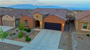 Photo of 2116 Cave Creek Lane NW, Albuquerque, NM 87120 (MLS # 946918)