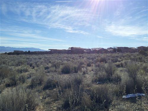 Photo of 1608 8th (U12B55L2) Street NE, Rio Rancho, NM 87144 (MLS # 960918)