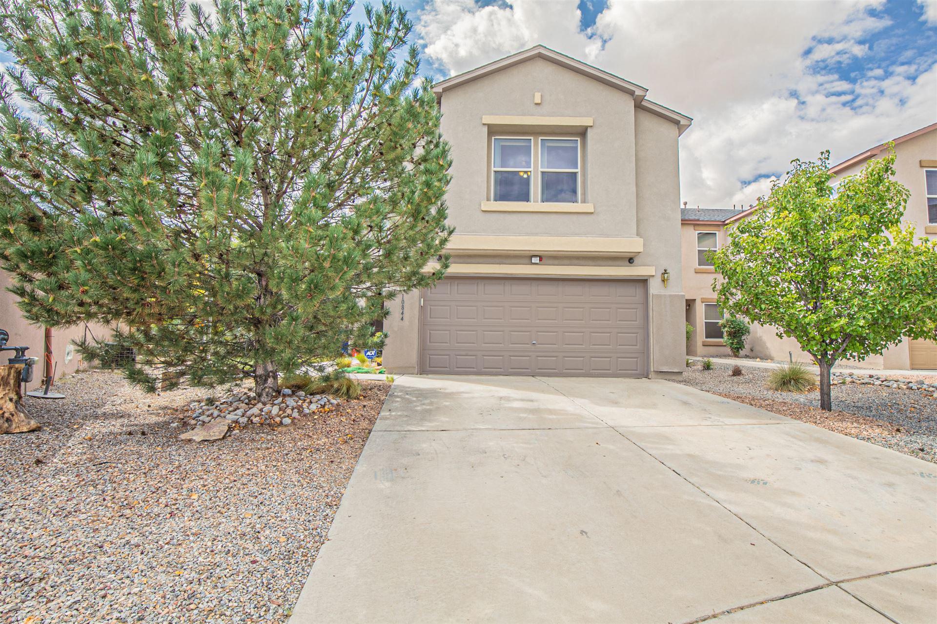 10844 GENTRY Lane SW, Albuquerque, NM 87121 - #: 1001918