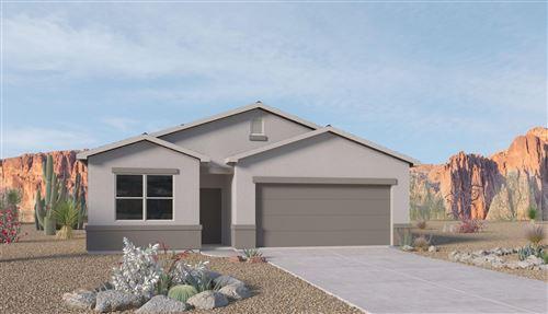 Photo of 2115 Solara NE, Rio Rancho, NM 87144 (MLS # 979919)
