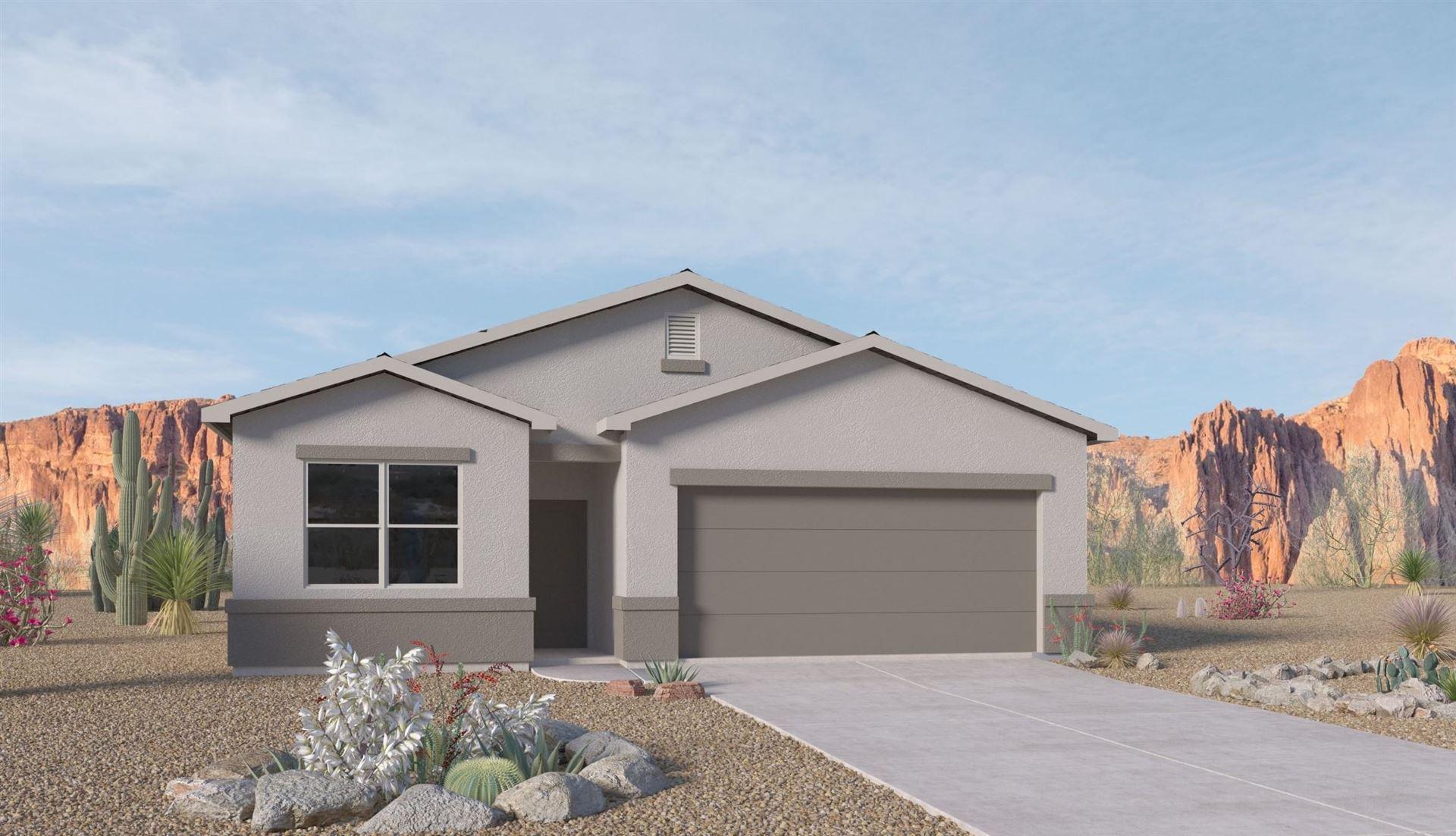 Photo of 2115 Solitaire NE, Rio Rancho, NM 87144 (MLS # 979919)