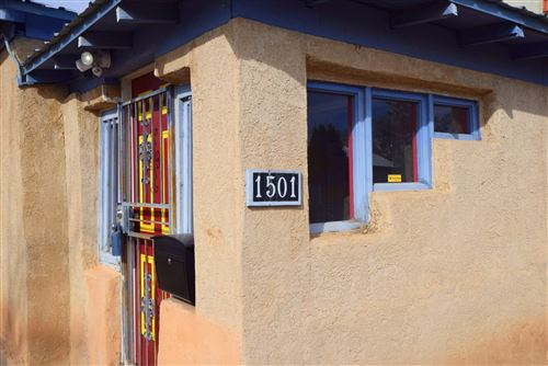Photo of 1501 8TH Street NW, Albuquerque, NM 87102 (MLS # 960921)
