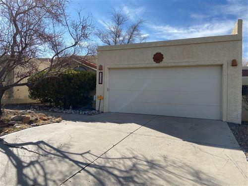 Photo of 11032 MALAGUENA Lane NE, Albuquerque, NM 87111 (MLS # 993921)