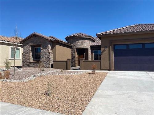 Photo of 9319 Del Webb Lane NW, Albuquerque, NM 87120 (MLS # 965922)