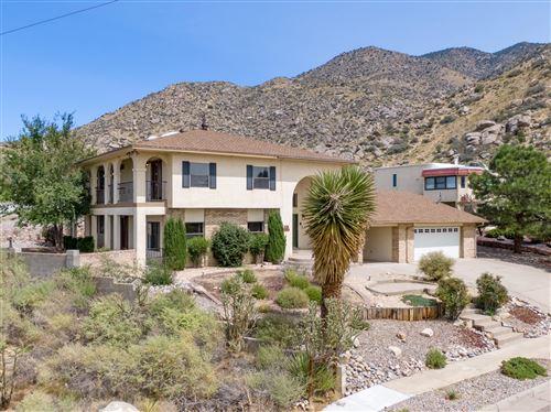 Photo of 13315 TIERRA MONTANOSA Drive NE, Albuquerque, NM 87112 (MLS # 976922)