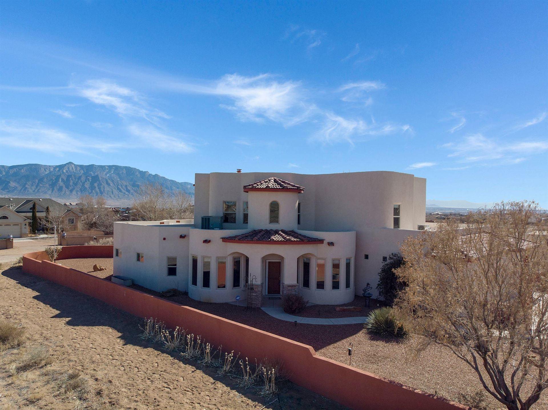 1739 SHOSHONE Trail NE, Rio Rancho, NM 87144 - #: 984922