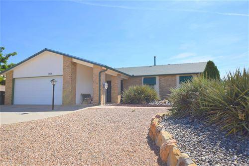 Photo of 1508 BLACKBIRD Road NE, Rio Rancho, NM 87144 (MLS # 970923)
