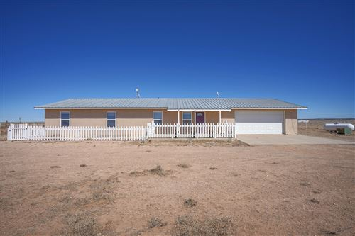 Photo of 321 WHITE LAKES Road, Stanley, NM 87056 (MLS # 986923)