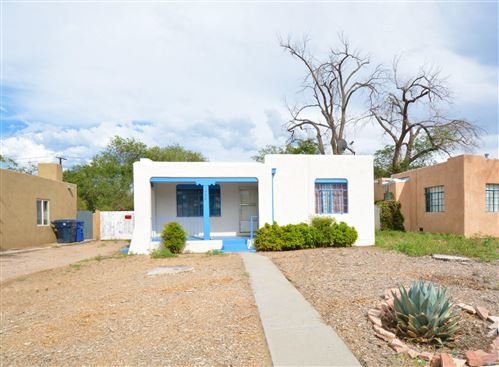 Photo of 442 Carlisle Boulevard NE, Albuquerque, NM 87106 (MLS # 991923)