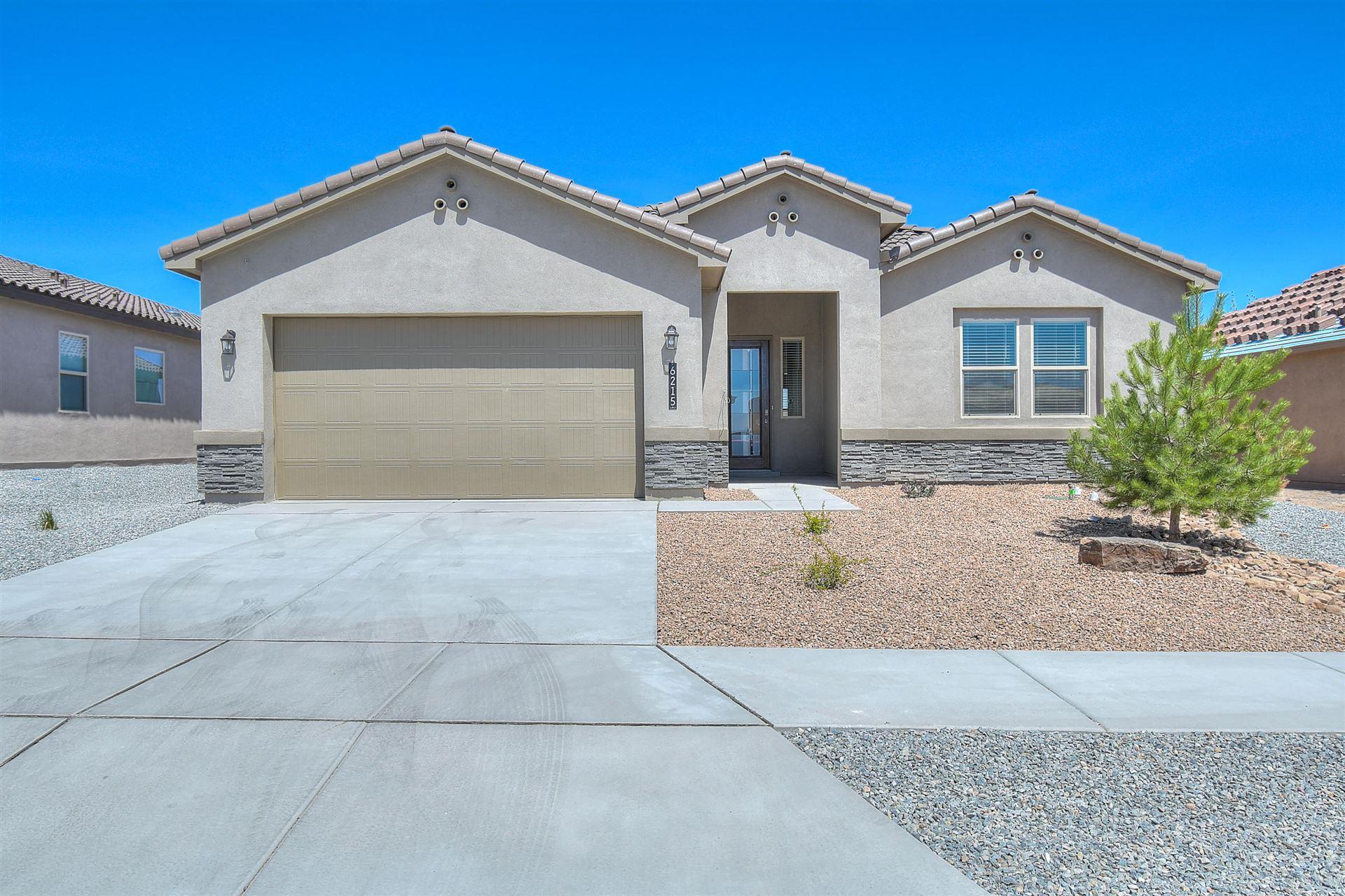6211 REDROOT Street NW, Albuquerque, NM 87120 - #: 984923