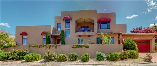 Photo of 13200 STRADA TUSCANO Street NE, Albuquerque, NM 87112 (MLS # 966924)