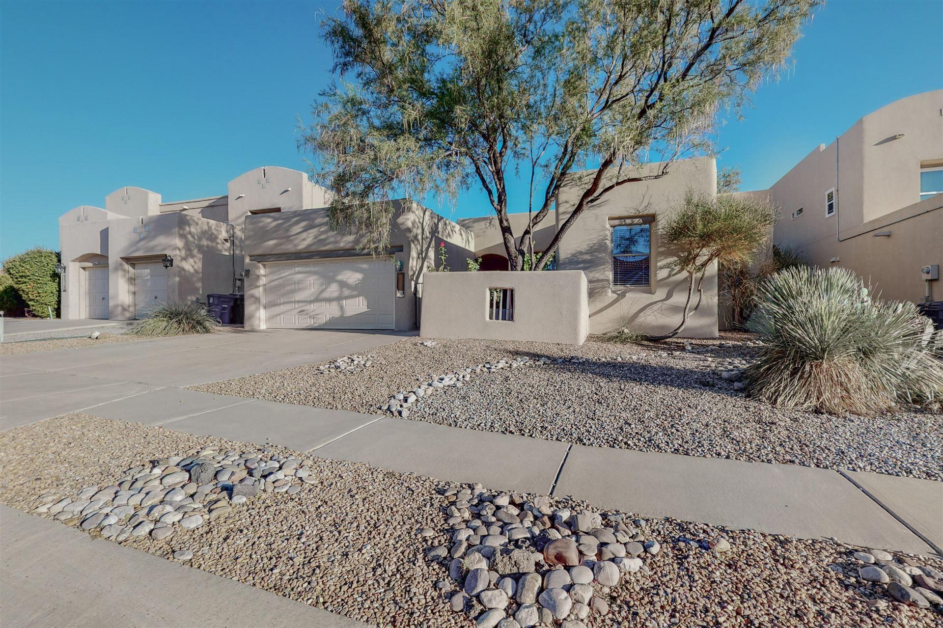4320 BOTON DE ORO Road NW, Albuquerque, NM 87114 - #: 1002924