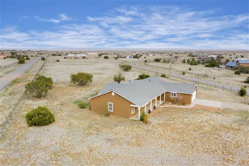 Tiny photo for 31 SAN MIGUEL Drive, Edgewood, NM 87015 (MLS # 989925)
