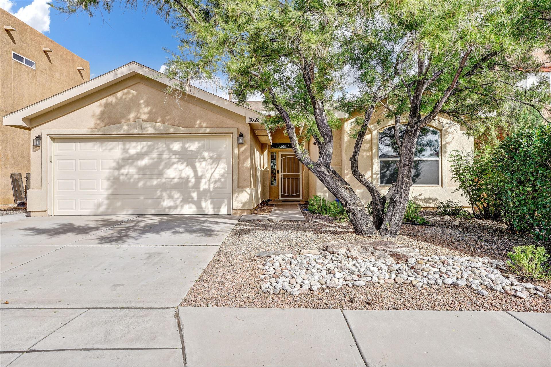 10528 ROSEFINCH Drive NW, Albuquerque, NM 87114 - #: 1002925