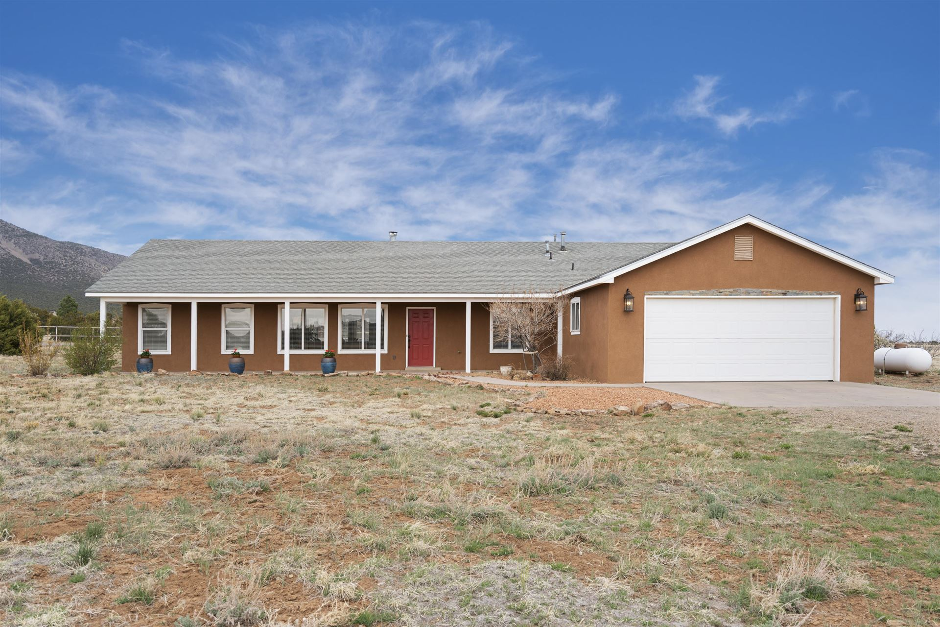 Photo for 31 SAN MIGUEL Drive, Edgewood, NM 87015 (MLS # 989925)