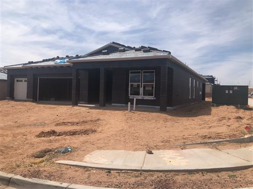 Photo of 7257 ALDAN Drive NE, Rio Rancho, NM 87144 (MLS # 981926)
