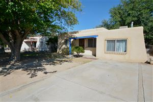 Photo of 812 Wilmoore Drive SE, Albuquerque, NM 87106 (MLS # 954927)