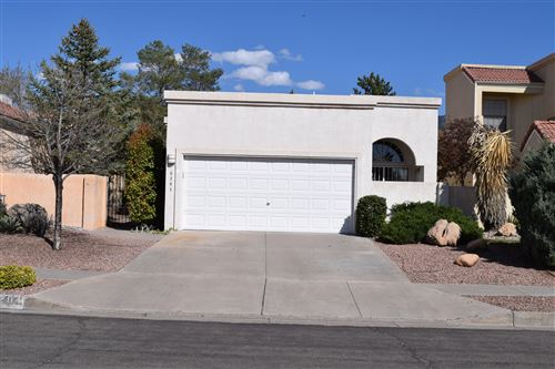 Photo of 6204 Academy Ridge Drive, Albuquerque, NM 87111 (MLS # 965927)