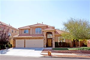 Photo of 12032 Caribou Avenue NE, Albuquerque, NM 87111 (MLS # 948928)
