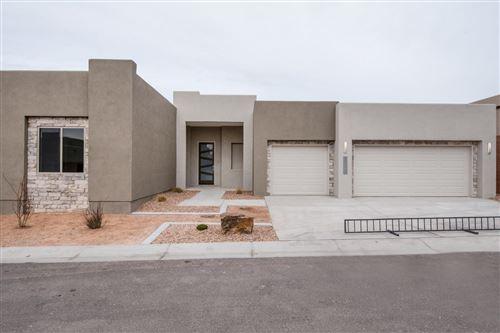 Photo of 9212 Desert Ridge Pointe Court NE, Albuquerque, NM 87122 (MLS # 954928)
