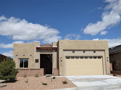 Photo of 11327 RUNNING BEAR Avenue SE, Albuquerque, NM 87123 (MLS # 984929)