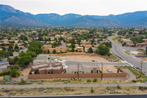 Photo of 1900 RED RADA Place NE, Albuquerque, NM 87122 (MLS # 987929)