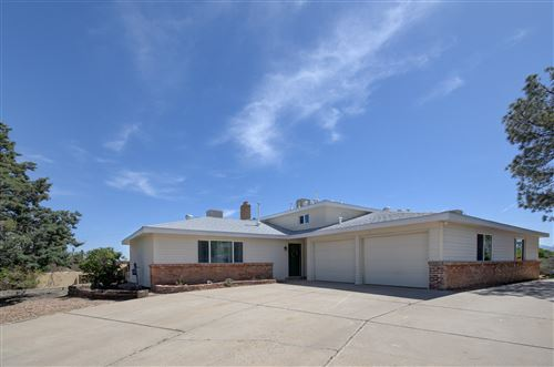 Photo of 10200 Elmhurst Dr. NW, Albuquerque, NM 87114 (MLS # 943930)