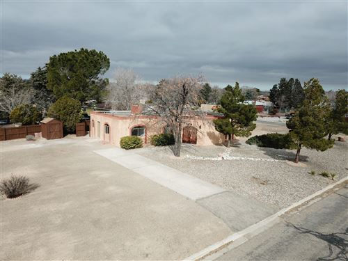 Photo of 1401 BERTHA Road SE, Rio Rancho, NM 87124 (MLS # 962930)
