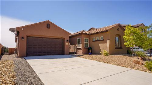 Photo of 4015 PLAZA COLINA Lane NE, Rio Rancho, NM 87124 (MLS # 976931)