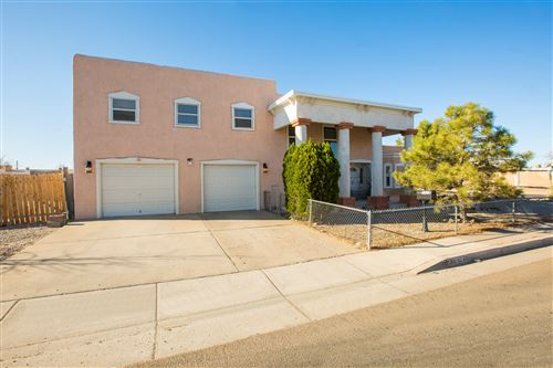 Photo of 1312 57TH Street NW, Albuquerque, NM 87105 (MLS # 987931)
