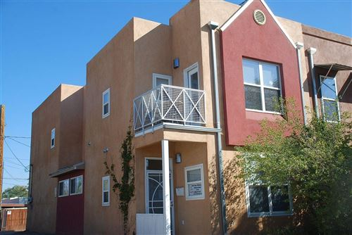 Photo of 1020 6TH Street NW, Albuquerque, NM 87102 (MLS # 988931)