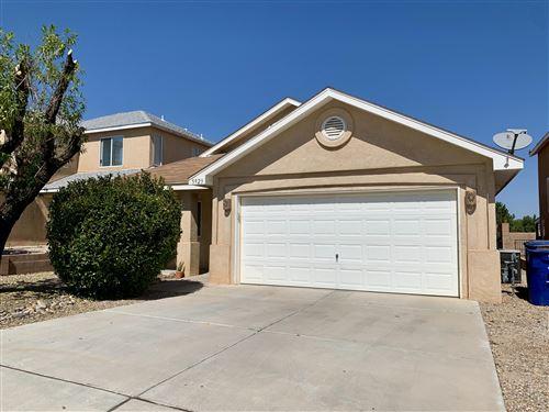 Photo of 5923 NIGHT SHADOW Avenue NW, Albuquerque, NM 87114 (MLS # 977932)