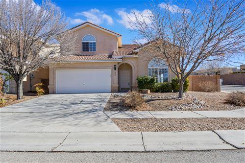 Photo of 9200 Palm Yucca Drive NE, Albuquerque, NM 87113 (MLS # 983932)