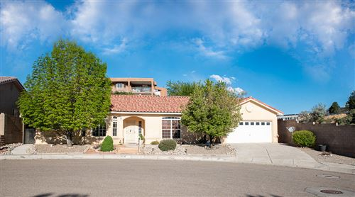 Photo of 4827 Hayden Place NW, Albuquerque, NM 87120 (MLS # 939933)
