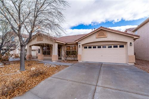 Photo of 8516 WATERFORD Place NE, Albuquerque, NM 87122 (MLS # 960933)