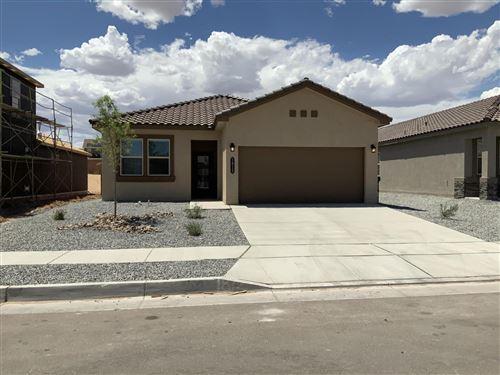Photo of 1812 Valle Vista Road NW, Los Lunas, NM 87031 (MLS # 971933)