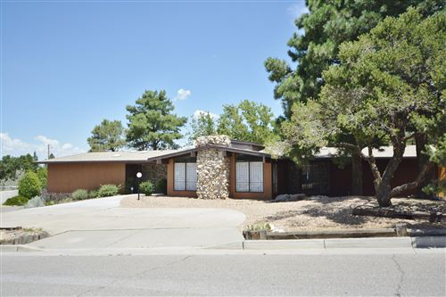 Photo of 13501 Cedarbrook Avenue NE, Albuquerque, NM 87111 (MLS # 950934)