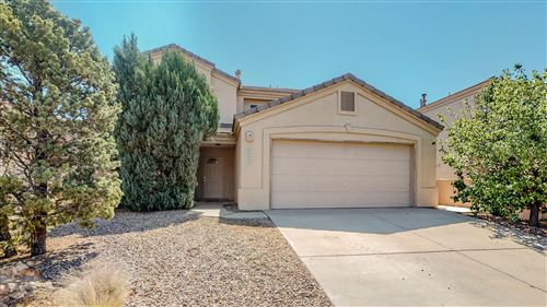 Photo of 3904 Pinon Jay Court NW Court NW, Albuquerque, NM 87120 (MLS # 989934)