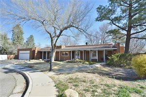 Photo of 9 Garden Park Circle NW, Albuquerque, NM 87107 (MLS # 939935)