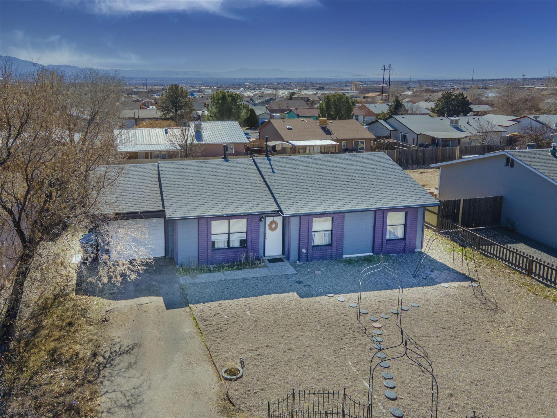 1740 PROCYON Court SE, Rio Rancho, NM 87124 - MLS#: 986935