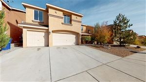 Photo of 10444 Calle Perdiz NW, Albuquerque, NM 87114 (MLS # 931936)